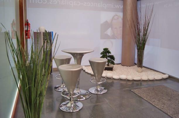 clinica capilar CFS Barcelona