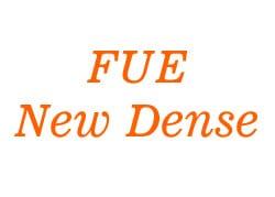 Tecnica FUe new dense