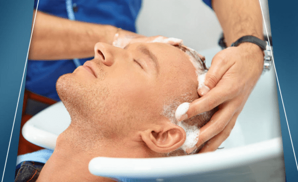 cuidados implantes capilares