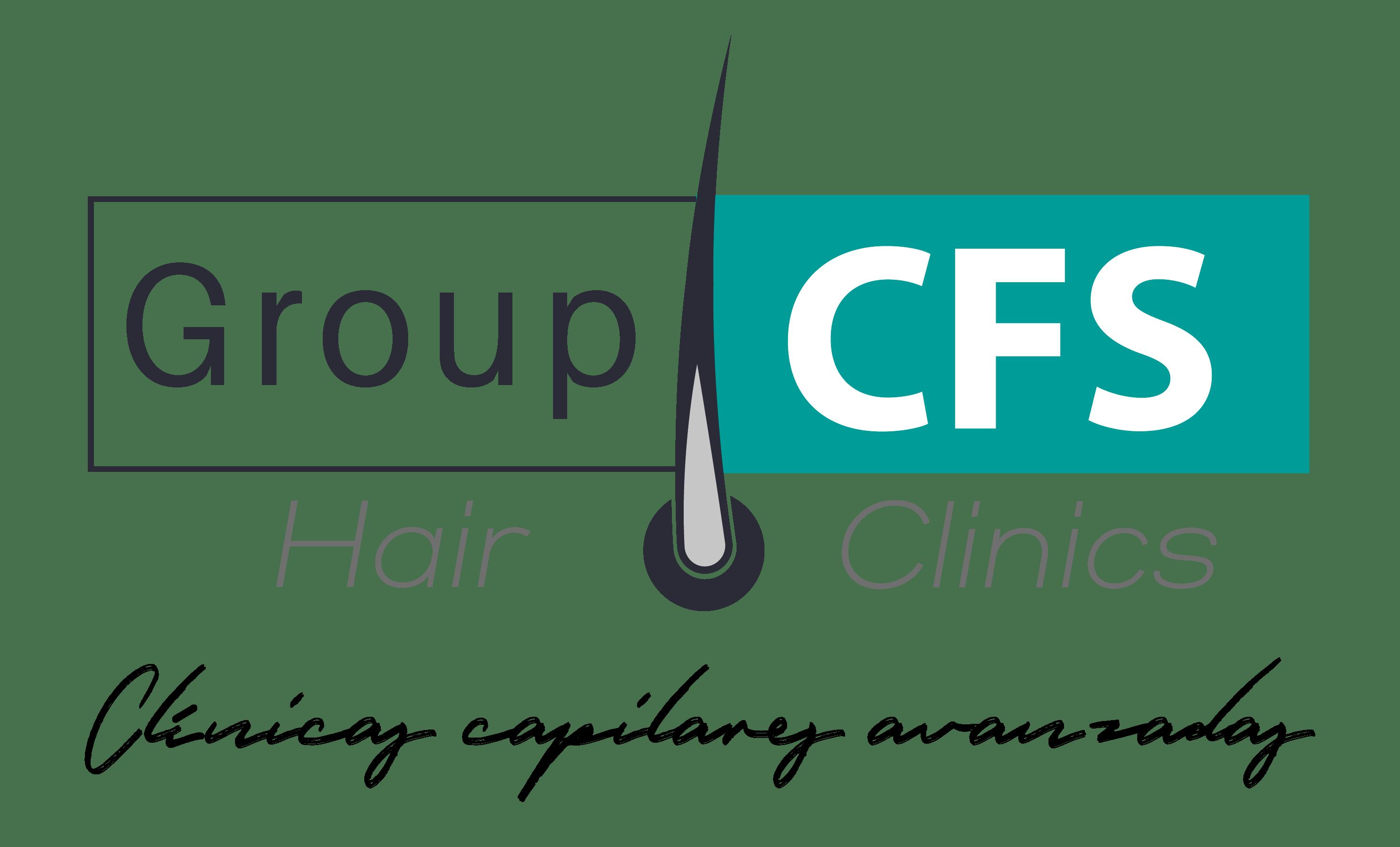 Grupo CFS Hair Clinics - Clinicas Capilares Avanzadas